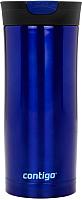 Термокружка Contigo Huron / 1000-0551 (deep blue) -