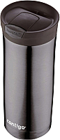 Термокружка Contigo Huron / 1000-0504 (gunmetal) -