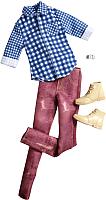 Аксессуар для куклы Barbie Одежда для куклы Кен / N8329 -