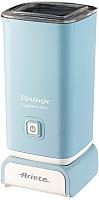 Вспениватель молока Ariete 2878 (голубой) -