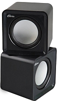 Мультимедиа акустика Ritmix SP-2020 (черный) -
