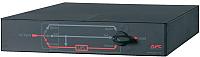 Панель сервисного байпаса APC 100-240V (SBP3000) -