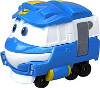 Элемент железной дороги Silverlit Robot Trains Паровозик Кай / 80155 (в блистере) -