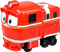 Элемент железной дороги Silverlit Robot Trains Паровозик Альф / 80156 (в блистере) -