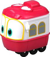 Элемент железной дороги Silverlit Robot Trains Паровозик Сэлли / 80158 (в блистере) -
