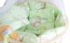 Комплект в кроватку Баю-Бай Нежность К51-Н3 (зеленый) -