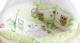 Комплект в кроватку Баю-Бай Раздолье К51-Р3 (зеленый) -