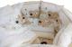 Комплект в кроватку Баю-Бай Верность К51-В2 (бежевый) -