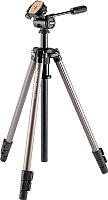 Штатив для фото-/видеокамеры Velbon Sherpa 200 -
