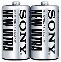 Комплект батареек Sony SUM2NUP2A-EE (2шт) -