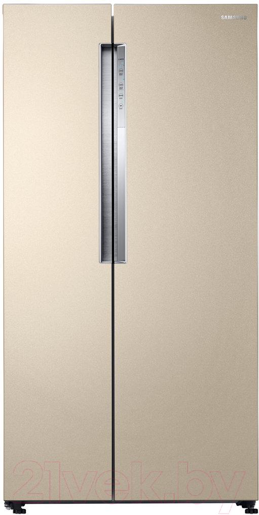 Купить Холодильник с морозильником Samsung, RS62K6130FG/WT, Китай
