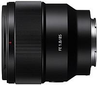 Портретный объектив Sony FE 85mm F1.8 (SEL85F18) -