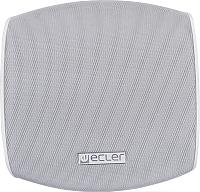 Настенная акустика Ecler Audio 106P WH -