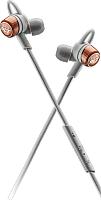 Наушники-гарнитура Plantronics Backbeat Go 3 Copper / 204351-05 (оранжевый) -