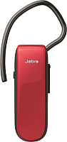 Односторонняя гарнитура Jabra Classic (красный) -