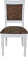 Стул Мебель-Класс Ника 1.004.01 (белый) -