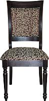 Стул Мебель-Класс Ника 1.004.01 (венге) -