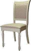 Стул Мебель-Класс Ника 2.001.01 (кремовый белый) -