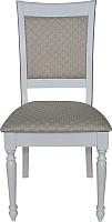 Стул Мебель-Класс Ника 2.001.01 (белый) -