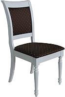 Стул Мебель-Класс Ника 2.001.02 (белый) -