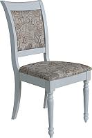 Стул Мебель-Класс Ника 2.002.01 (белый) -
