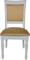 Стул Мебель-Класс Ника 2.004.01 (белый) -