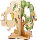 Сборная игрушка Woody Дерево желаний / 00792 -