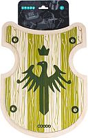 Игровой набор Woody Щит рыцаря немецкий / 01942 -
