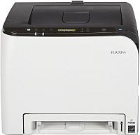 Принтер Ricoh SP C260DNw -