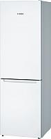 Холодильник с морозильником Bosch KGN36NW2AR -