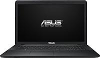 Ноутбук Asus VivoBook X751NV-TY008 -