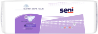 Подгузники для взрослых Seni Super Plus Medium (30шт) -