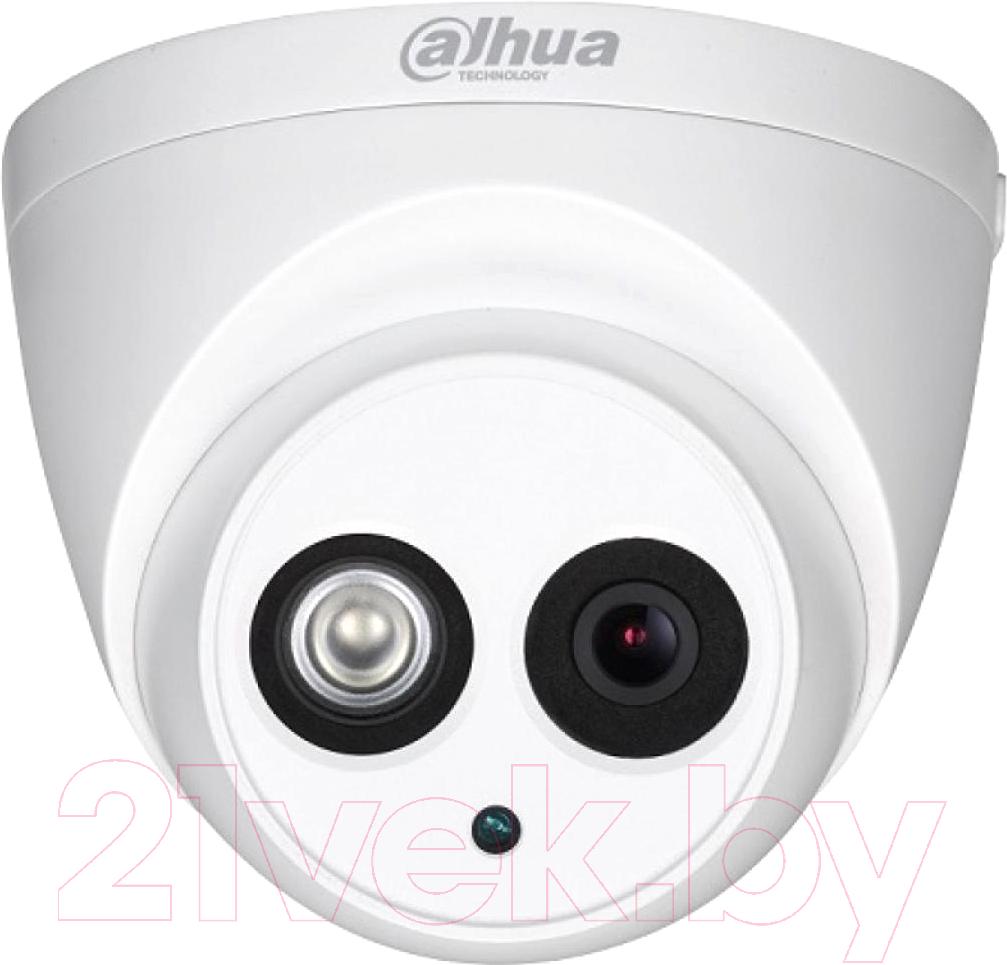 Купить Аналоговая камера Dahua, DH-HAC-HDW1100EMP-0360B-S3, Китай