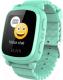Умные часы детские Elari KidPhone 2 / KP-2 (зеленый) -