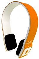 Наушники-гарнитура CBR CHP-636 Bt (оранжевый) -