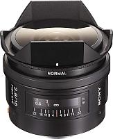 Широкоугольный объектив Sony 16mm F2.8 (SAL16F28) -