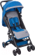 Детская прогулочная коляска Chicco Miinimo (Power Blue) -