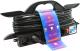 Сетевой фильтр Power Cube PC-LG5-R-10 (10м, черный) -