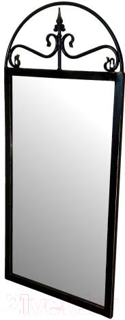 Купить Зеркало интерьерное Dudo, ВЕ-9, Беларусь, бронзовый