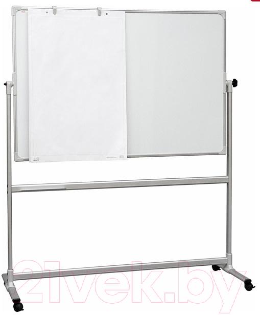 Купить Магнитно-маркерная доска 2x3, UKF TOS129UKF (90x120), Польша