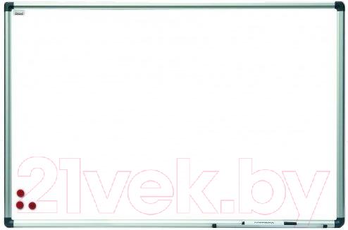 Купить Магнитно-маркерная доска 2x3, X7 TSX71510 (100x150, белый), Польша