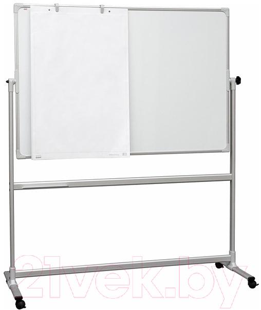 Купить Магнитно-маркерная доска 2x3, UKF TOS1510UKF (100x150), Польша