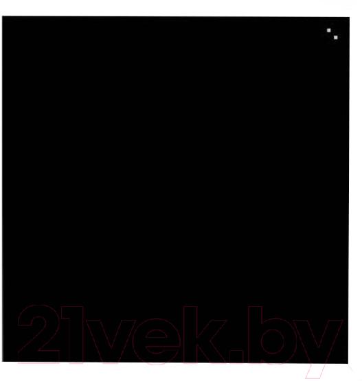 Купить Магнитно-маркерная доска 2x3, TSZ64 B (40x60, черный), Польша