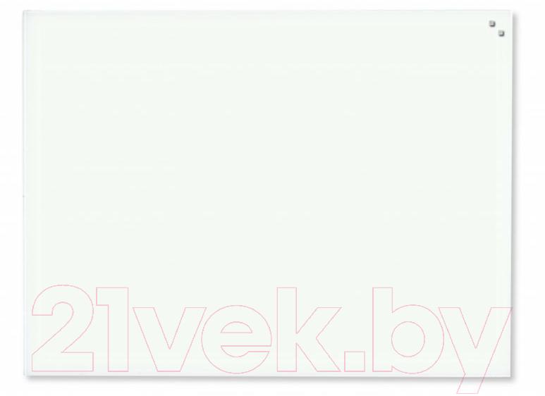 Купить Магнитно-маркерная доска 2x3, TSZ4545 W (45x45, белый), Польша