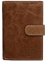 Портмоне Cedar Always Wild N4L-GT (коричневый) -
