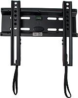 Кронштейн для телевизора Kromax Flat-5 (черный) -