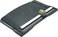 Резак роликовый Rexel SmartCut A300 / 2101963 (темно-серый) -