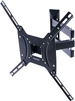 Кронштейн для телевизора Kromax DIX-24 (черный) -