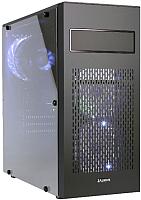 Корпус для компьютера Zalman N2 (черный) -