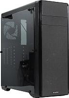 Корпус для компьютера Zalman N3 (черный) -